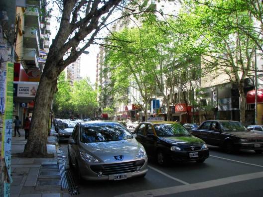 El precio de estacionarse en distintas ciudades de for Interieur forma buenos aires