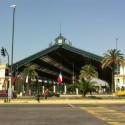 Domingo: recorrido por el barrio Estación Central