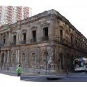 Estado actual Palacio Pereira