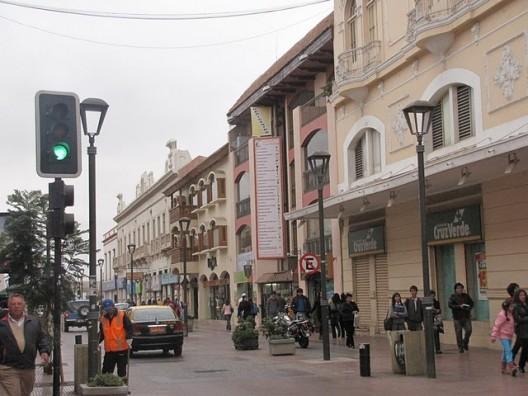 Las ciudades m s caras para vivir en chile plataforma urbana for Casa amarilla la serena
