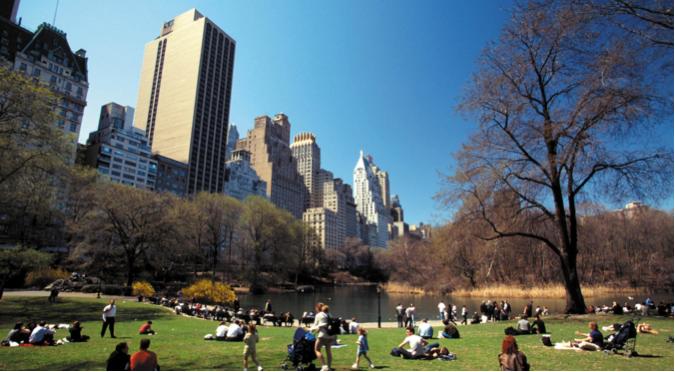 londres nueva york: