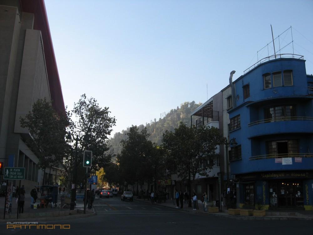Barrio Bellavista _ 2