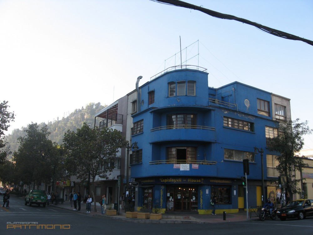 Barrio Bellavista _ 3