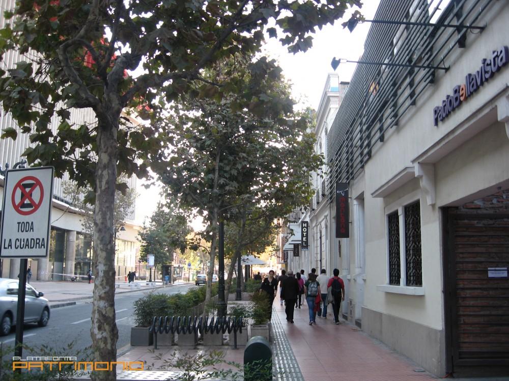 Barrio Bellavista _ 8