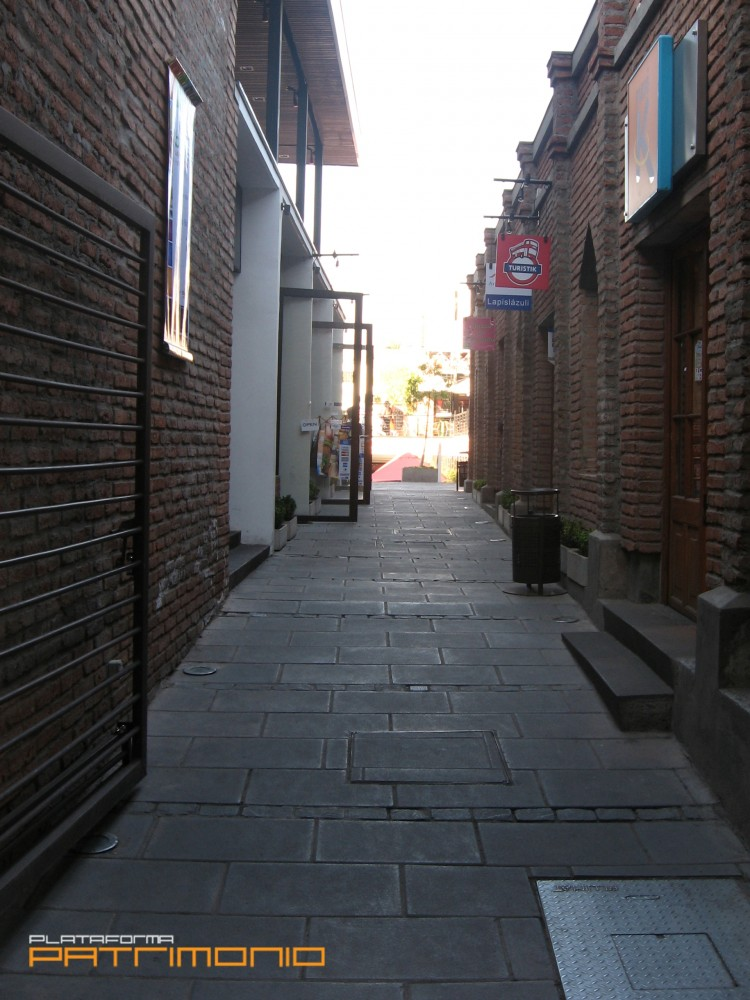 Barrio Bellavista _ 11