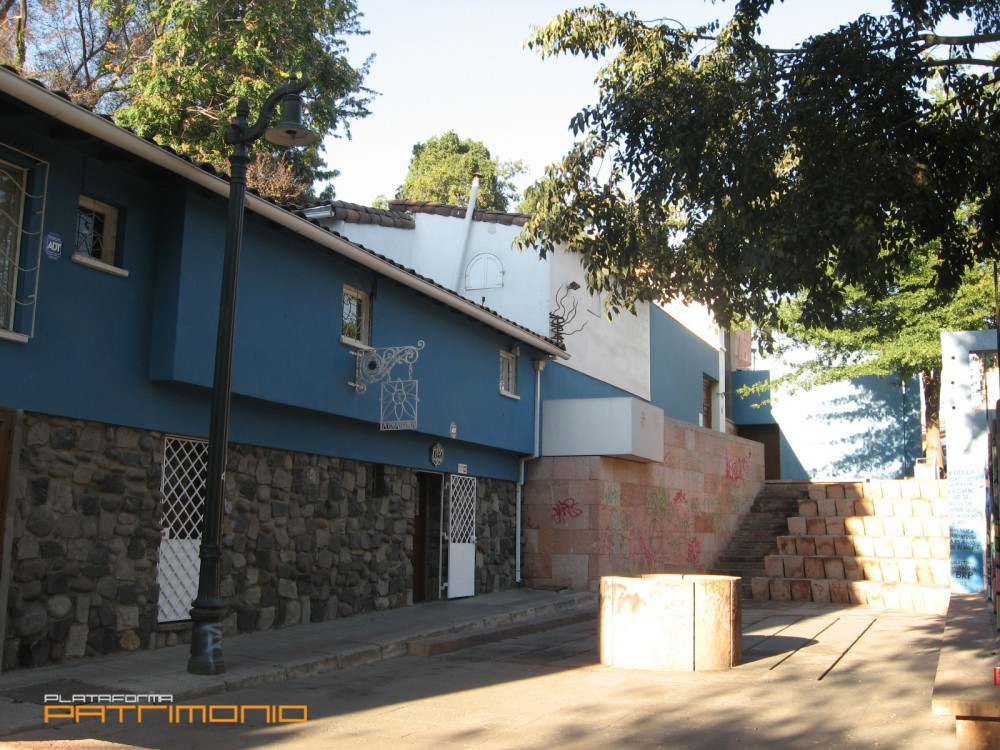 Barrio Bellavista _ 26