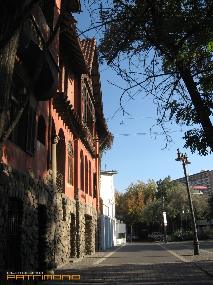 Barrio Bellavista _ 37
