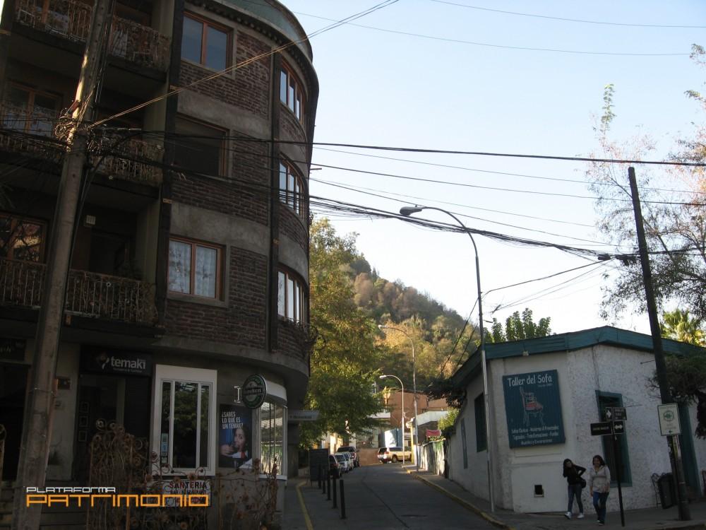 Barrio Bellavista _ 39