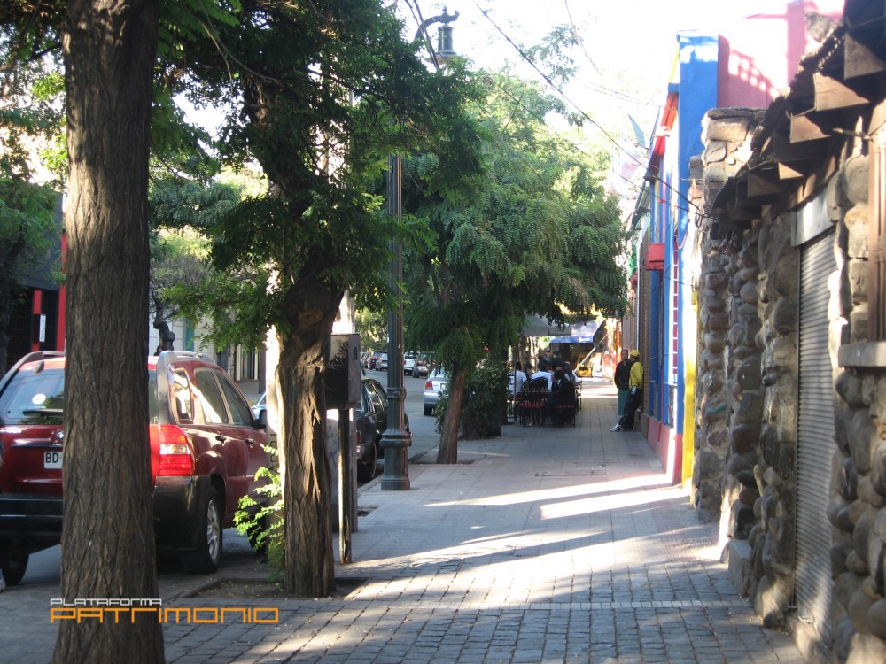 Barrio Bellavista _ 40
