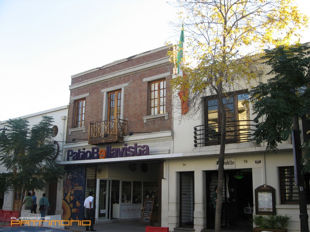 Barrio Bellavista _ 43