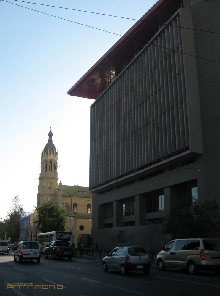 Barrio Bellavista _ Boza