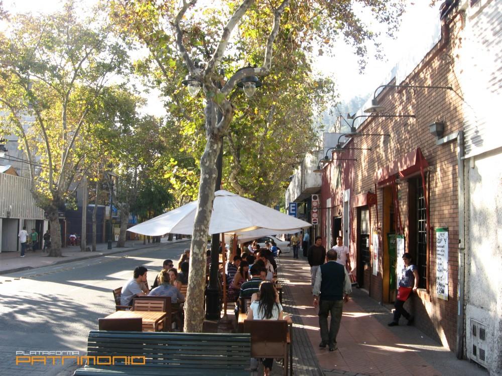 Barrio Bellavista _ Pio Nomo