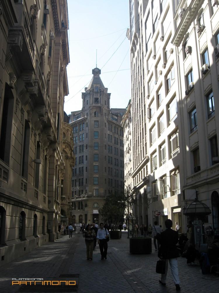 Barrio La Bolsa _ 9