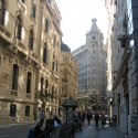 Barrio La Bolsa _ la mundial