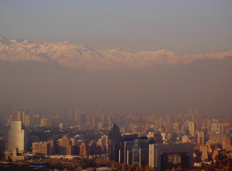santiago smog wiki