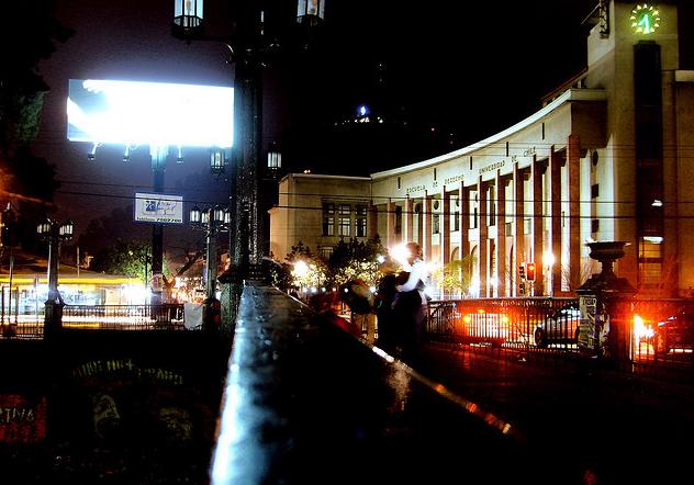 esquina pio nono por j0o en flickr