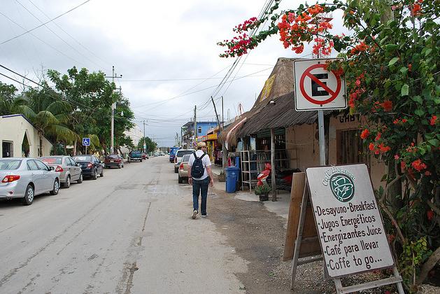 tulum town 2 sara jacobson flickr