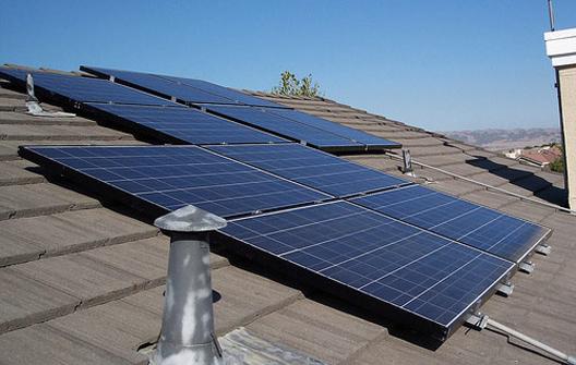 Comienza venta de primeras viviendas con subsidio para paneles solares plataforma urbana - Paneles solares para abastecer una casa ...