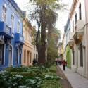 Ruta Patrimonial por el Barrio Yungay