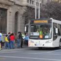 Buses Culturales Transantiago