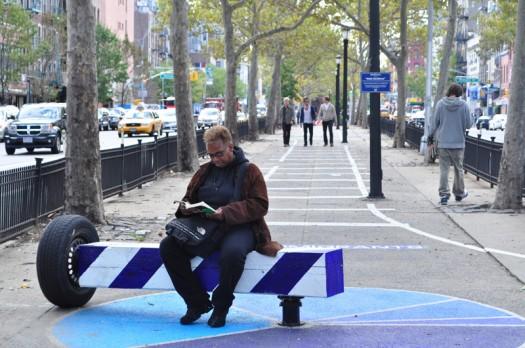 blue-bench-525x348 sara valente