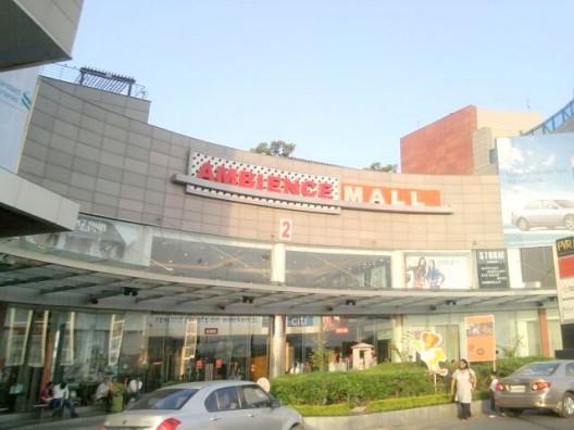 Gurgaon Ciudad De Lujo Pero Sin Administraci 243 N P 250 Blica