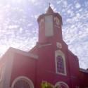 Iglesia San Francisco. © Carla Escobar / Cristián Rodríguez