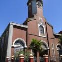 Iglesia San Francisco de Asís en Lautaro. © Carla Escobar / Cristián Rodríguez