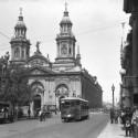 Recorrido Patrimonial: Iglesias de Santiago