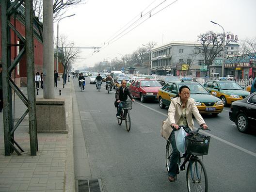 ajfortin com china bikes