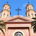 Iglesia de la Preciosa Sangre © Equipo Plataforma Patrimonio