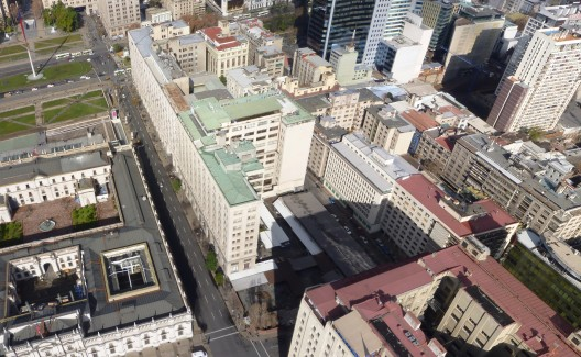 En 2013 Estar Listo El Nuevo Edificio Del Ministerio Del