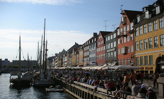 Copenhague, Dinamarca 2