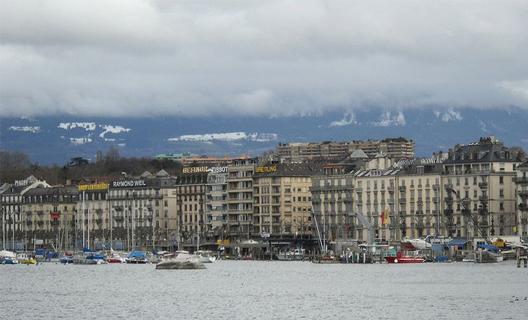 Ginebra, Suiza 2