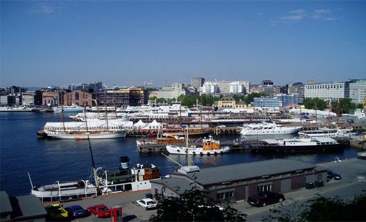 Oslo, Noruega 2