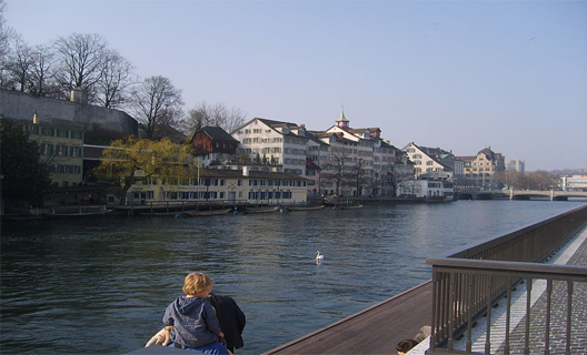 Zúrich, Suiza 2