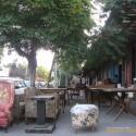 Recorrido Patrimonial por el Barrio Italia