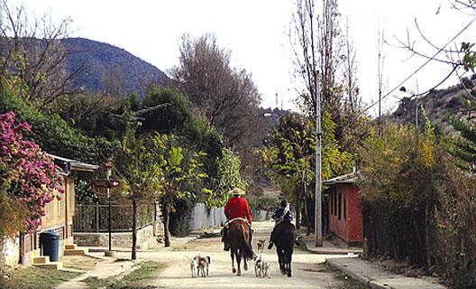 Imagen de comunidad urbana y rural - Imagui