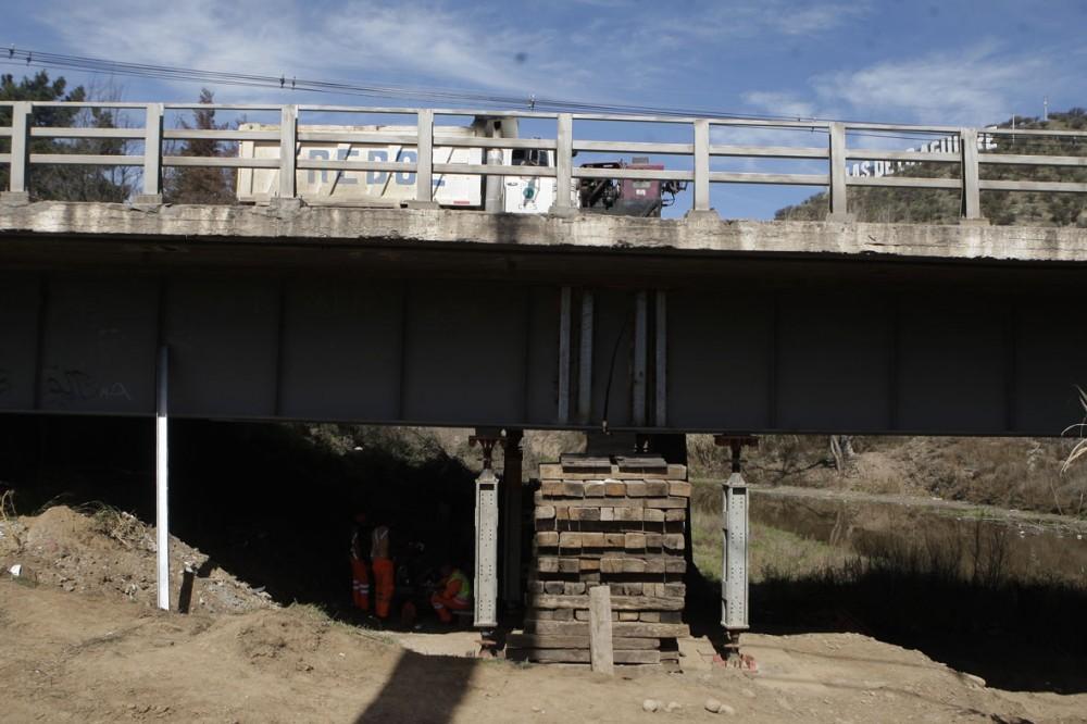 Puente Pudahuel
