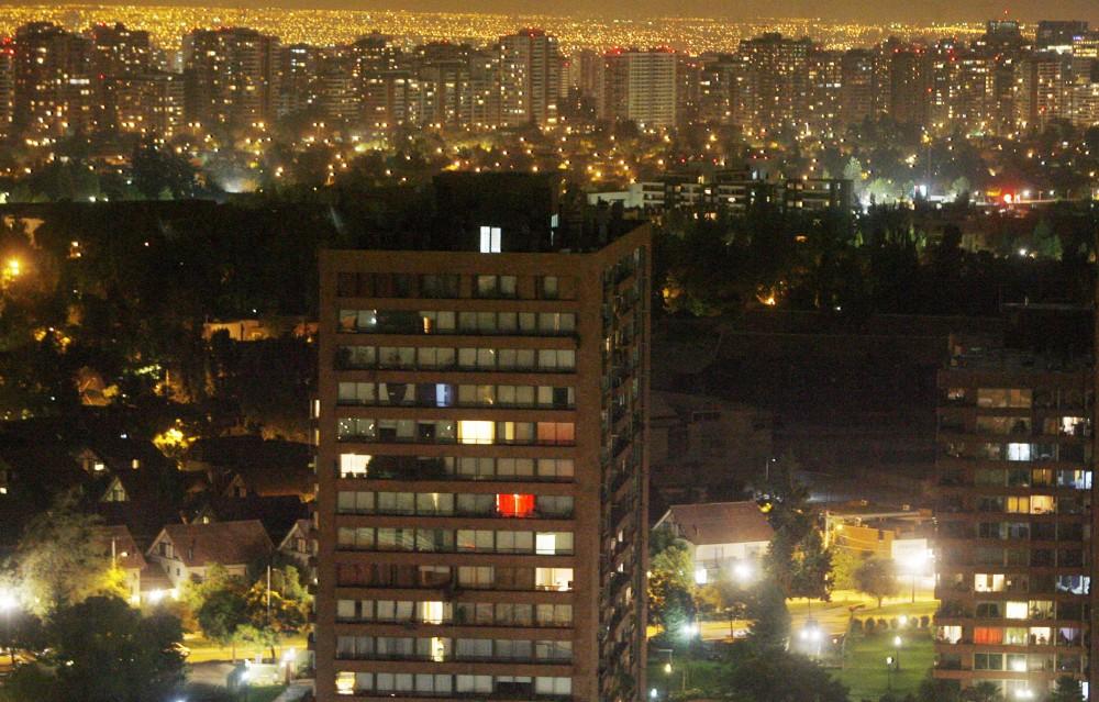 Tematica Santiago Iluminado
