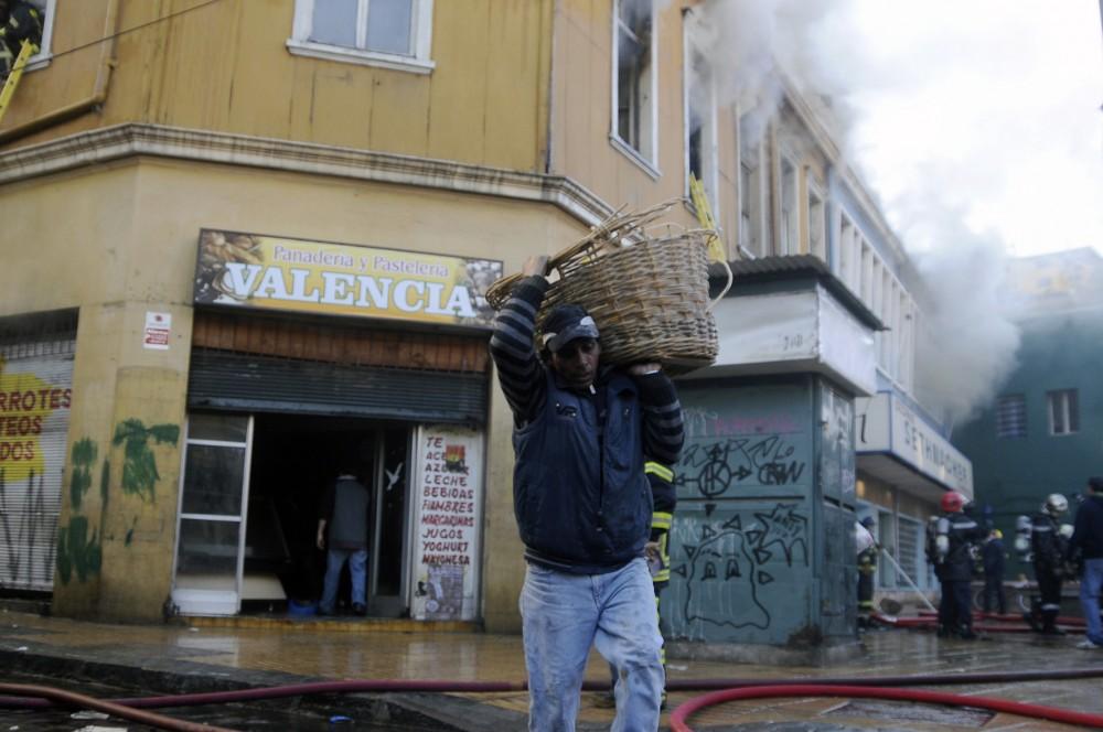 Incendio Valparaiso51