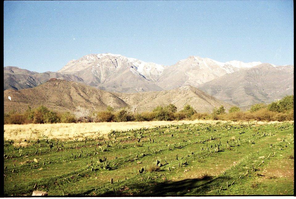 Combarbalá, IV región, Chile. Fotografa: Katerina Gordon