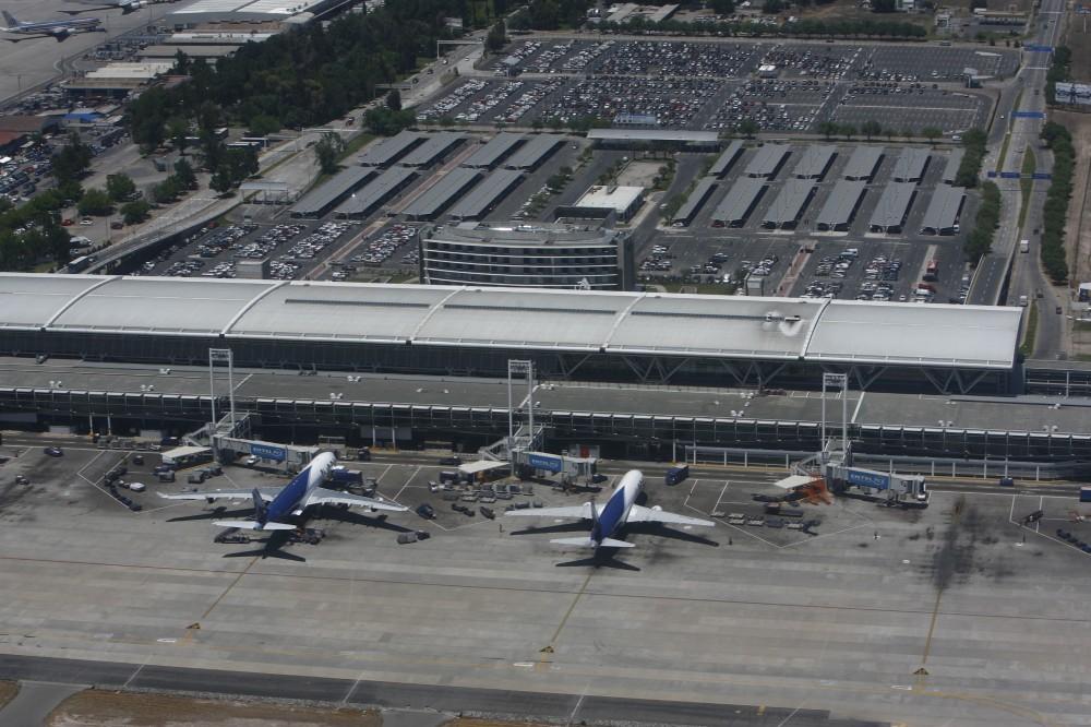 Semianario de Seguridad Aeroportuaria
