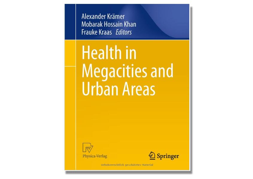 health in megacities