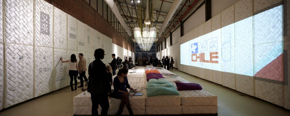 Inauguración Pabellón de Chile en Shenzhen (1)