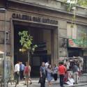 Galería San Antonio © Plataforma Urbana