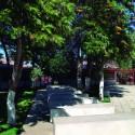 Plaza del Encuentro, Maipú