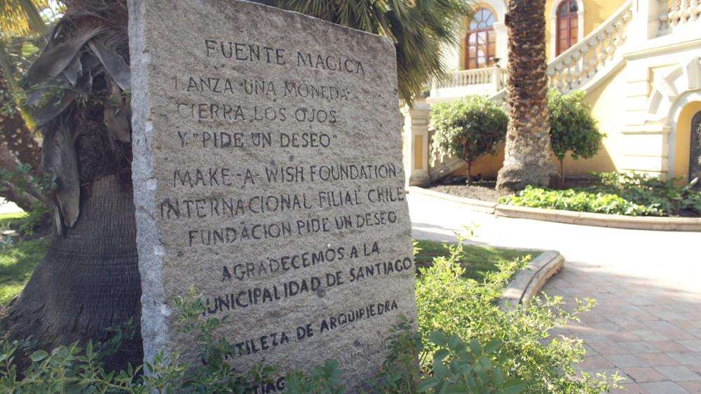 Cero Santa Lucía © Plataforma Urbana