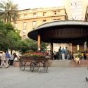 Plaza de Armas © Plataforma Urbana