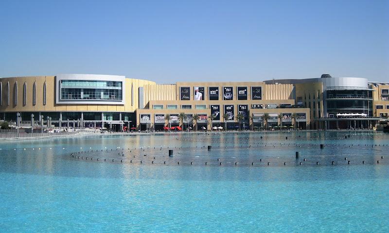 The Dubai Mall, © M. Merola / Emporis